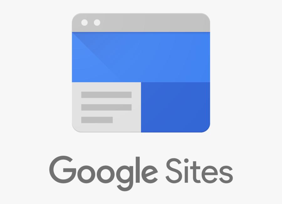 Logo Google Computer Sites Icons Free Clipart Hd - Google Sites ...