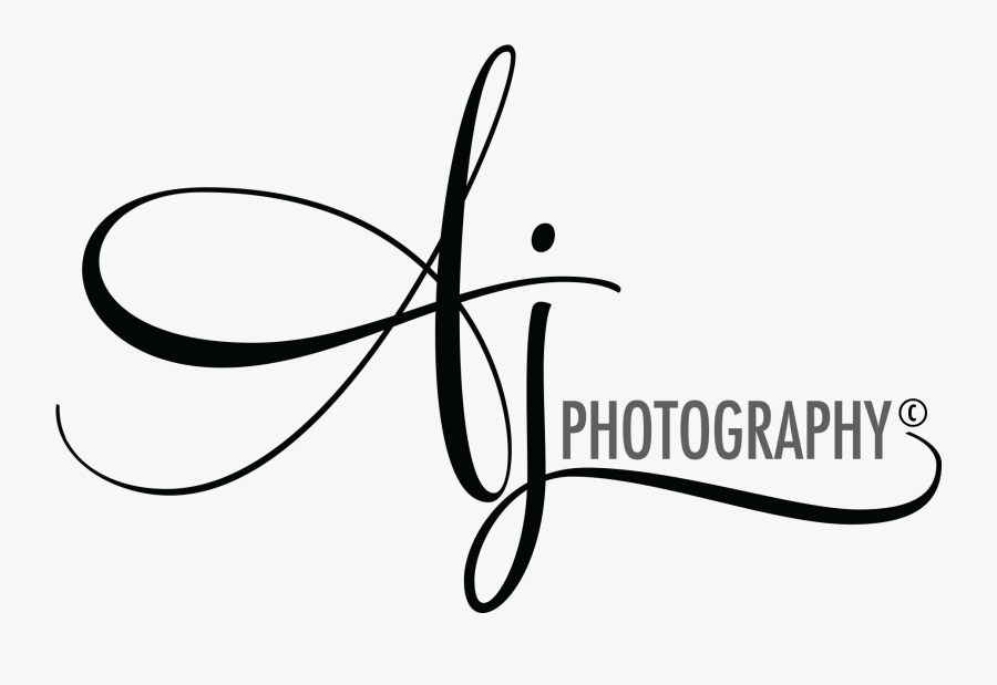 Aj Photography Logo Png Clipart Png Download Photography Aj Logo Png Free Transparent Clipart Clipartkey