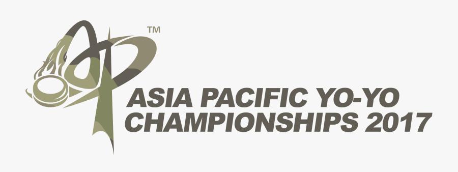 Asia Pacific Yo-yo Championships 2017 Live Stream - Asia Pacific Yoyo Championship 2017, Transparent Clipart