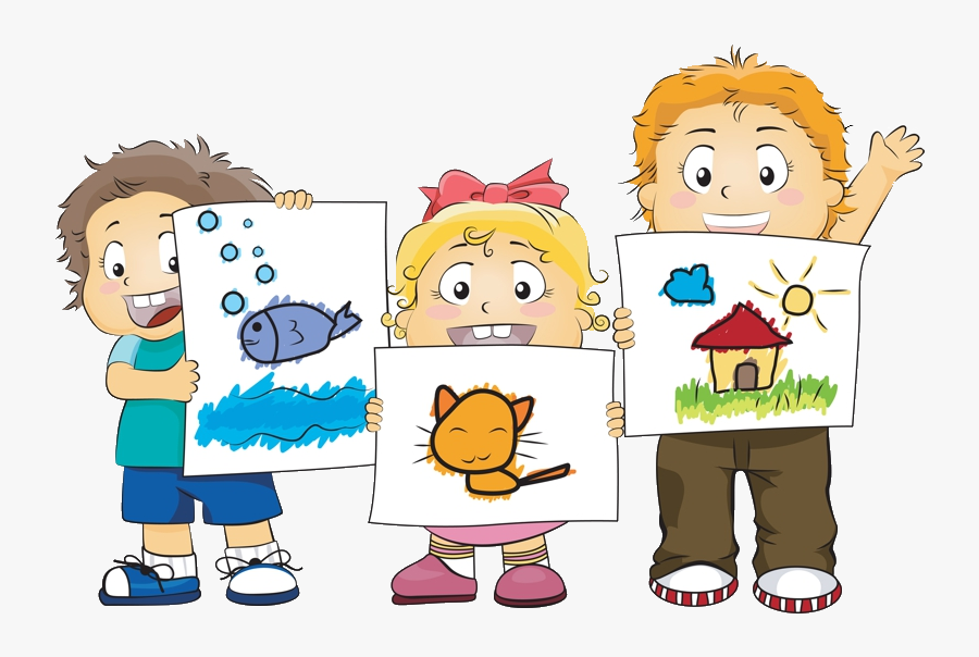 Stock Photography Clip Art - Preschool Children Clip Art , Free Transparent  Clipart - ClipartKey