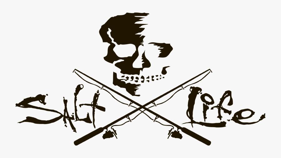 Salt Life Logo Png - Salt Life, Transparent Clipart