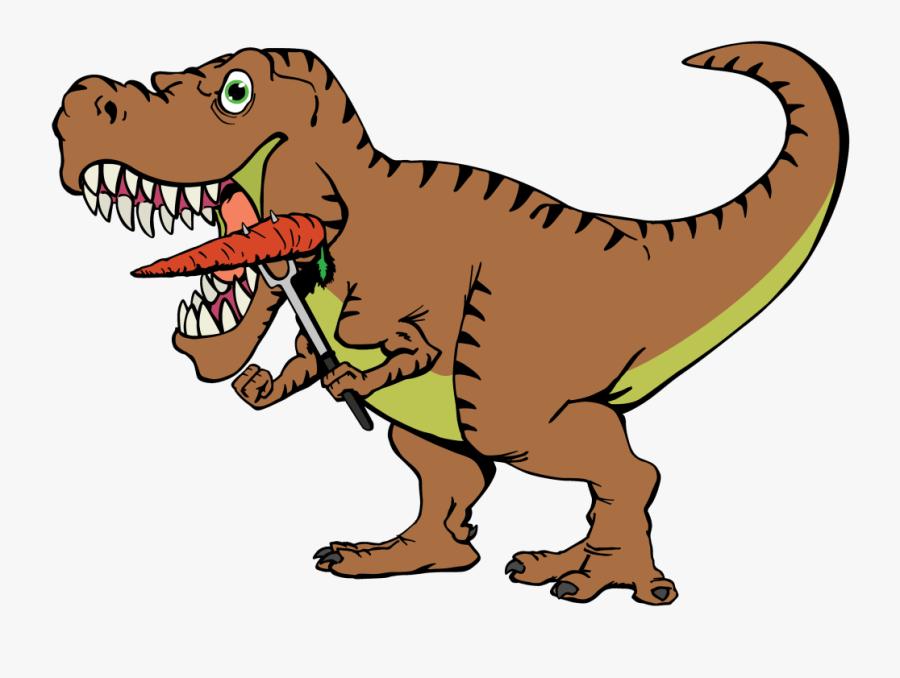 Claw Scratch Clipart Dinosaur - Dinosaur On Scratch, Transparent Clipart