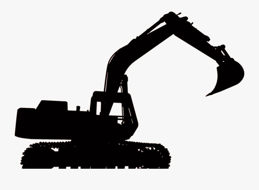 Jacob Earthworks Tauranga Excavation - Excavator Company Clipart, Transparent Clipart