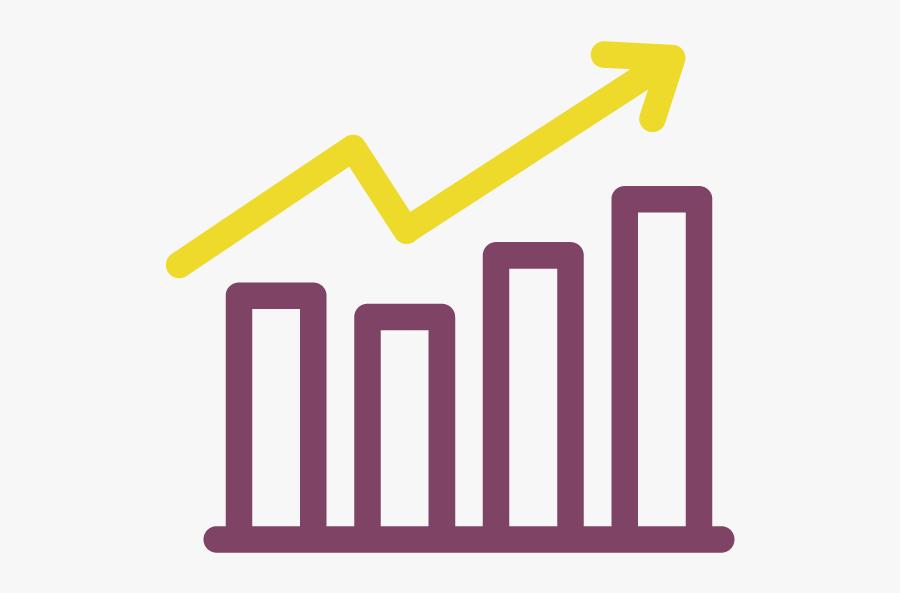 Graph Clipart Survey Data - Icon, Transparent Clipart