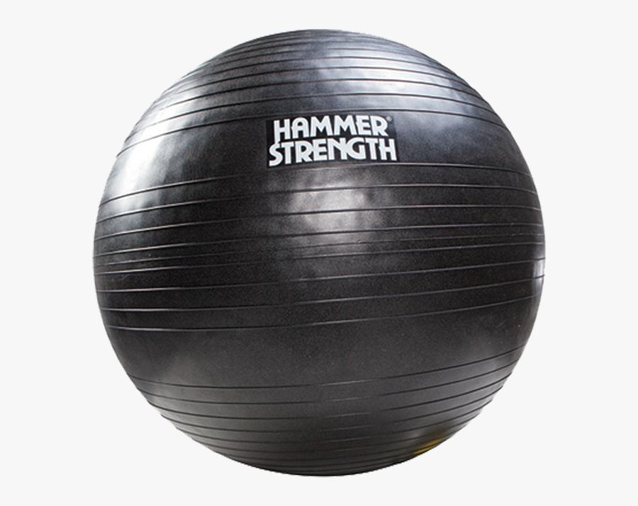Accessories Hammer Strength Stability Ball - Hammer Strength, Transparent Clipart