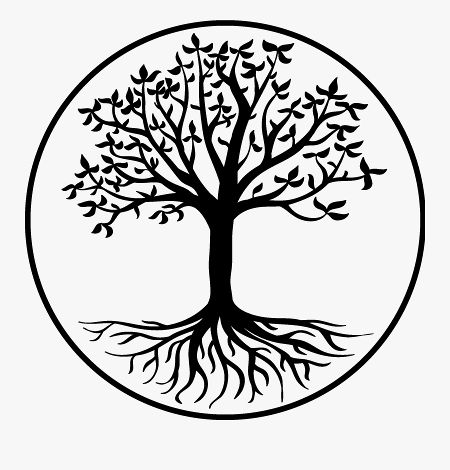 Tree Of Life, Transparent Clipart