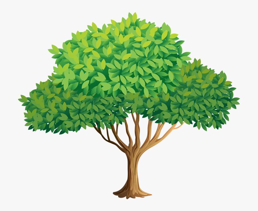 Clip Art Under The Tree, Transparent Clipart