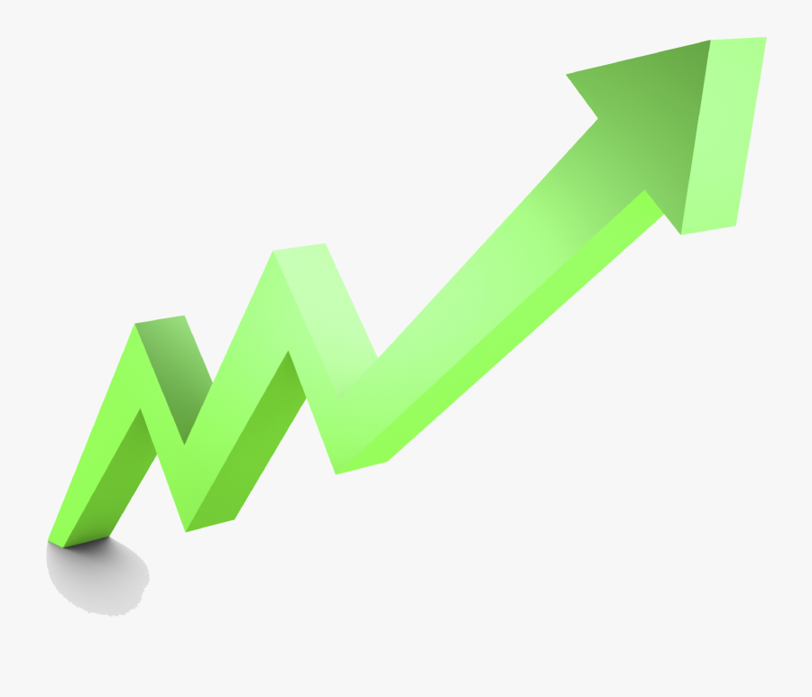 Stock Market Graph Up Png File Stock Market - Stock Market Up Graphic, Transparent Clipart