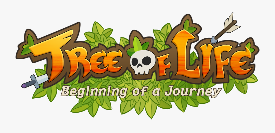 View All Images - Tree Of Life Game Logo, Transparent Clipart