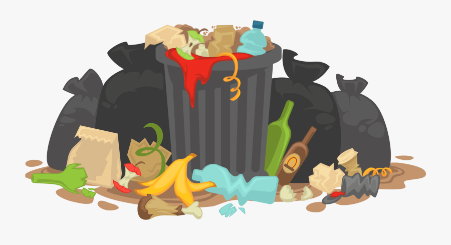 Picture Freeuse Cafeteria Clipart Breakroom Vector Garbage