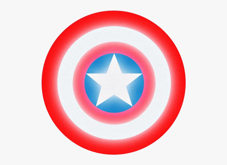 Captain America Shield Png - Captain America Iphone Xr, Transparent Clipart