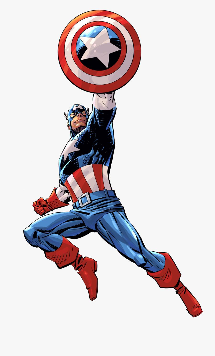 Giggles N Hugs Los Angeles Coupon Deal - Comic Captain America Transparent, Transparent Clipart