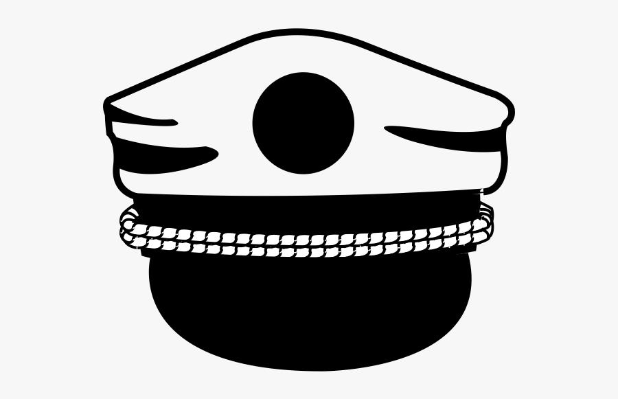 """  Class=""lazyload Lazyload Mirage Cloudzoom Featured - Captain Hat Icon Svg, Transparent Clipart"