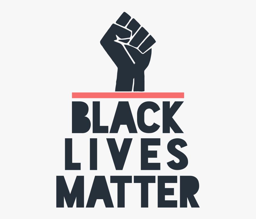Download Black Lives Matter Png - Black Lives Matter Logo Png, Transparent Clipart