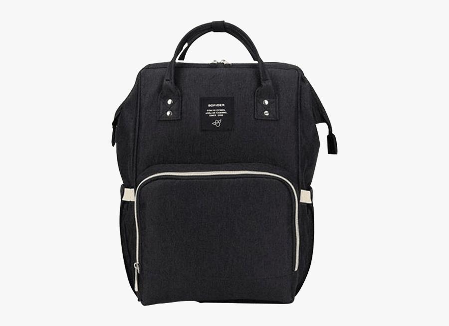 Clip Art Perfect Diaper Bag Petite - Monogrammed Diaper Bag Boy, Transparent Clipart