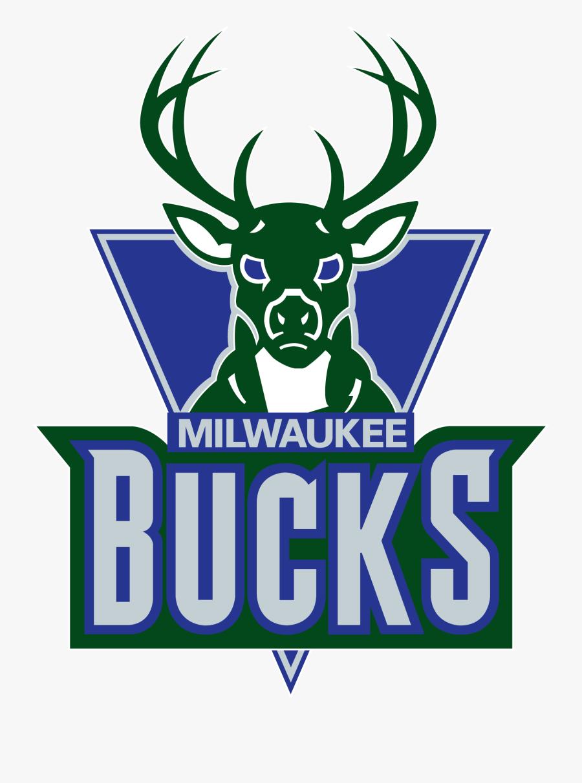 Milwaukee Bucks Logo Purple, Transparent Clipart