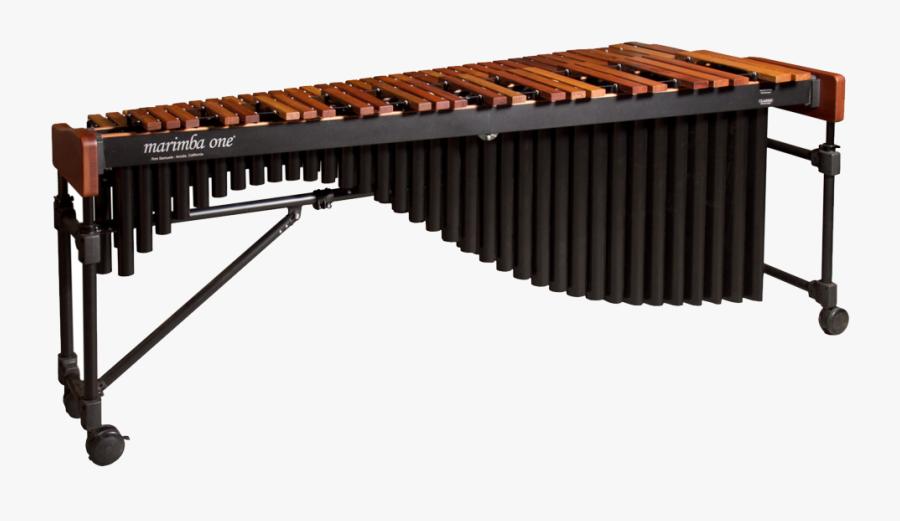 Clip Art Partes De La Es - Marimba One Izzy, Transparent Clipart