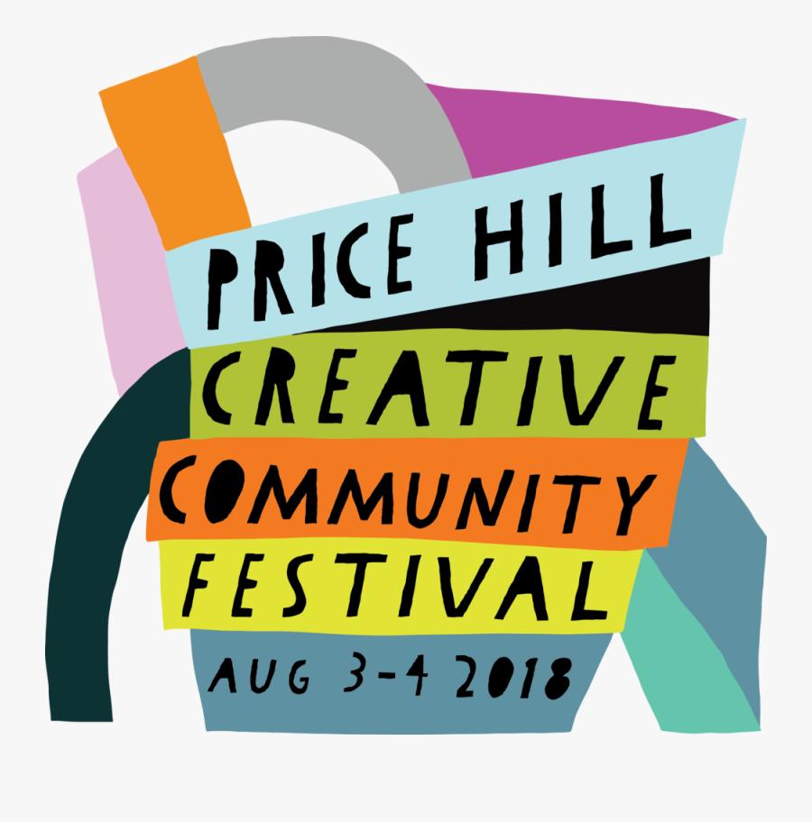 Price Hill Community Festival - Graphic Design, Transparent Clipart