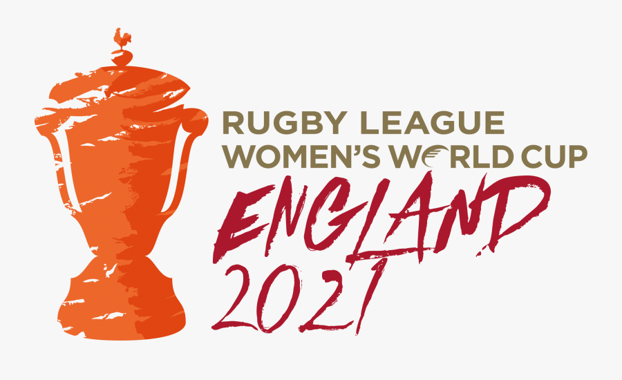 2021 Rugby League World Cup, Transparent Clipart
