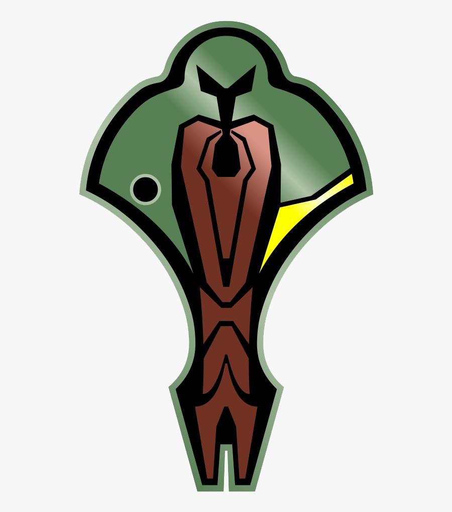 The Return Of The Gul - Star Trek Cardassian Logo, Transparent Clipart