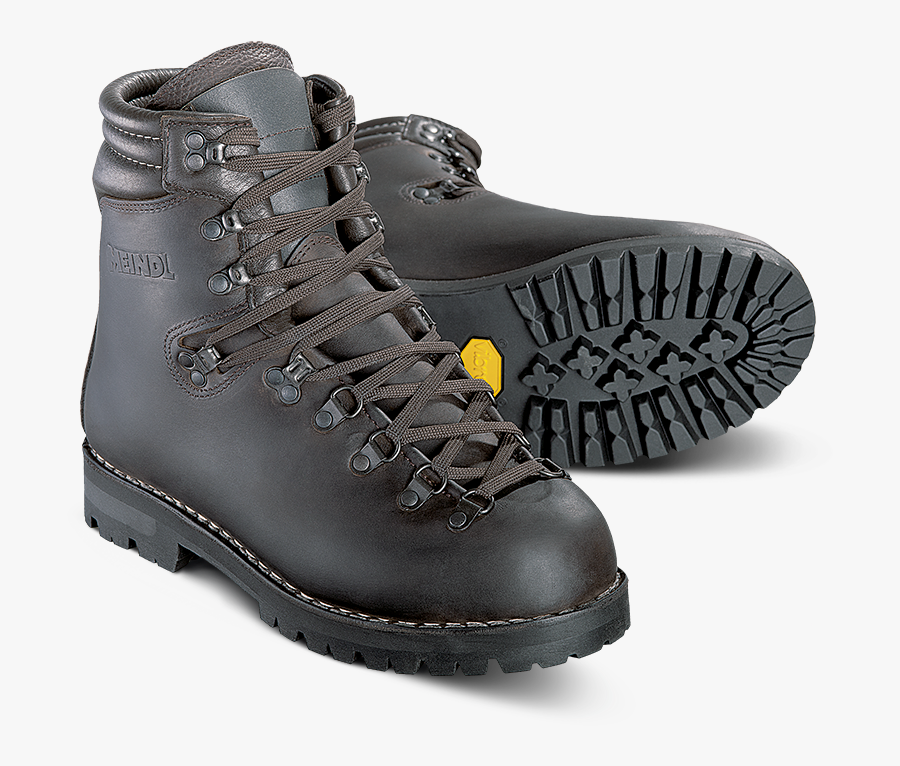 Hike Clipart Sole Shoe - Meindl Hiking Boots, Transparent Clipart