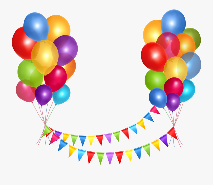 Banners Craft And - Celebration Clipart, Transparent Clipart