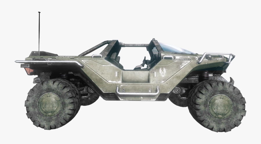 H4 M12 Warthog - Warthog Halo Png, Transparent Clipart