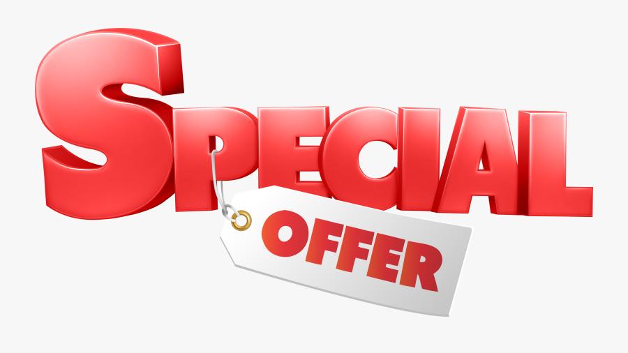 Special Offer Png Clip Art Image Png Download - Transparent Special Offer Png, Transparent Clipart
