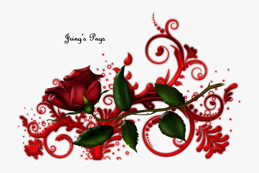 "Jring""s Pngs - Gifs Fleurs, Transparent Clipart"