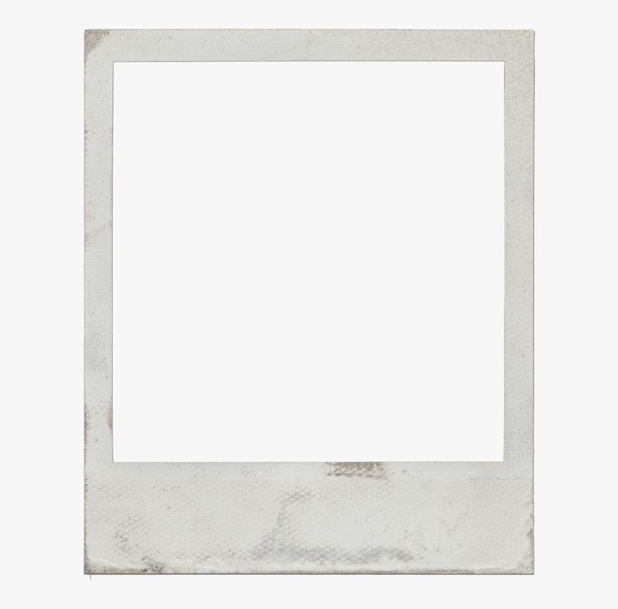 Picture Frame, Stock Photography - Blank Polaroid, Transparent Clipart