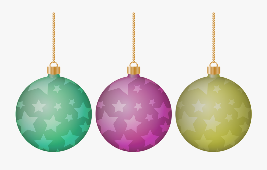 Christmas Holiday Ornament Xmas Png Image - Navidad Vintage Png, Transparent Clipart