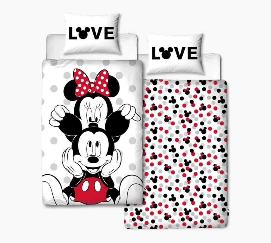 Desenhos De Mickey E Minnie, Transparent Clipart