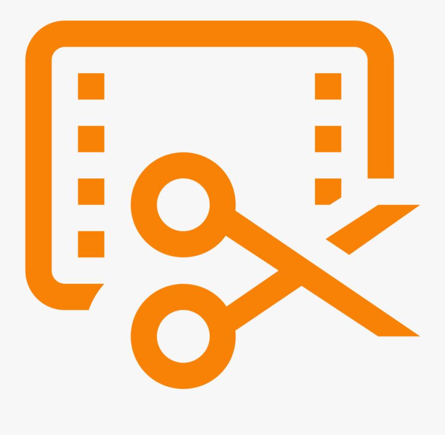 Kisspng Video Editing Symbol Computer Icons Clip Art - Video Editing Symbol Png, Transparent Clipart