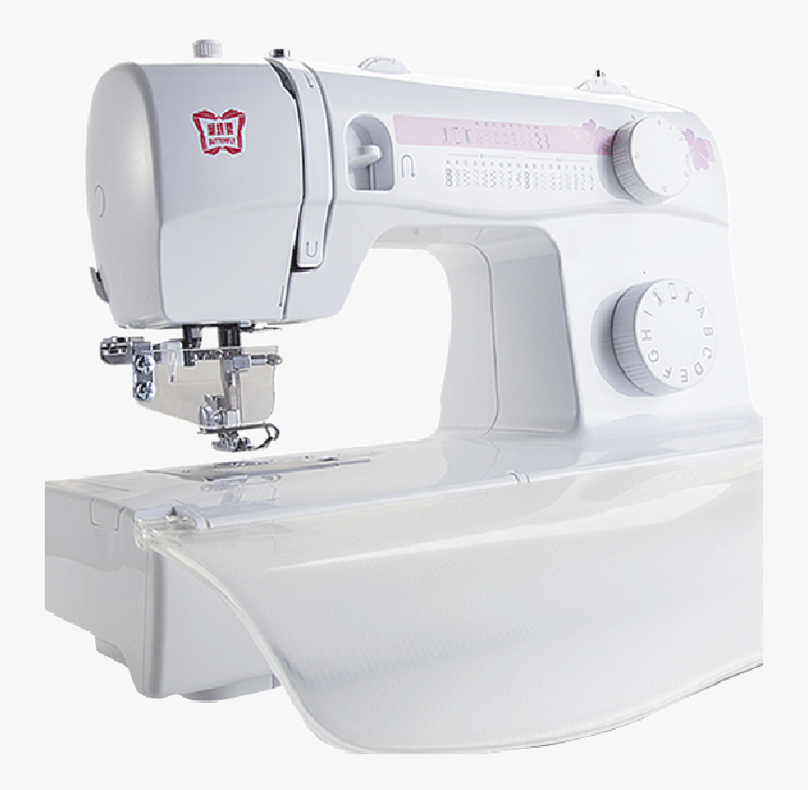 Transparent Sewing Machine Png - Sewing Machine, Transparent Clipart