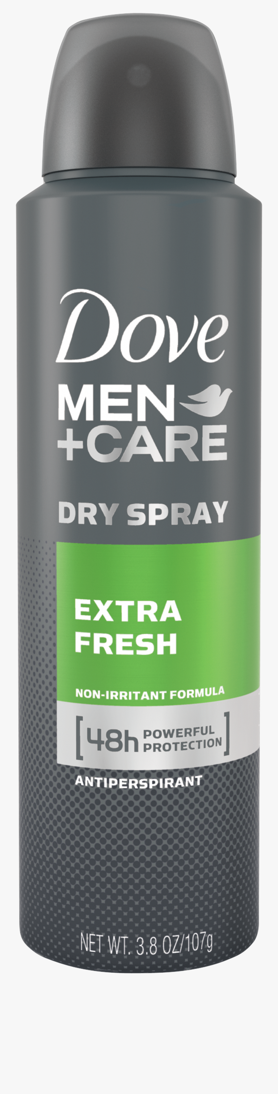 Deodorant Clipart Body Odor - Dove Men's Deodorant Fresh, Transparent Clipart
