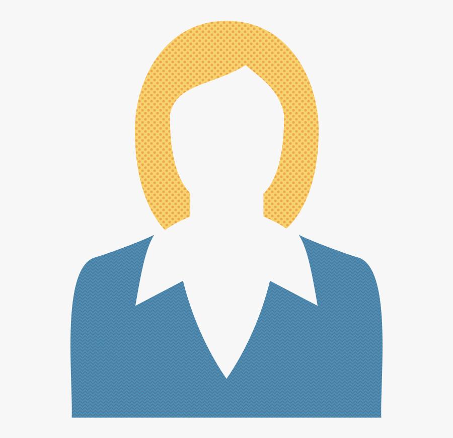 Woman - Illustration, Transparent Clipart
