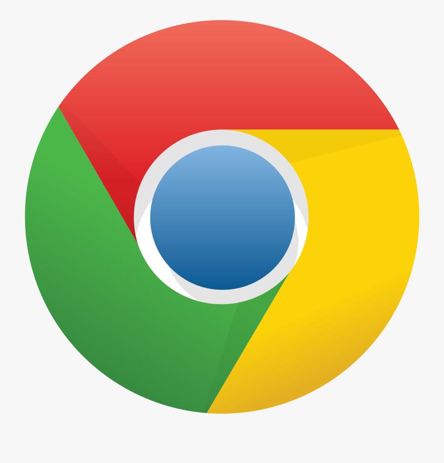 Google Clipart Logo Chrome - Google Chrome, Transparent Clipart