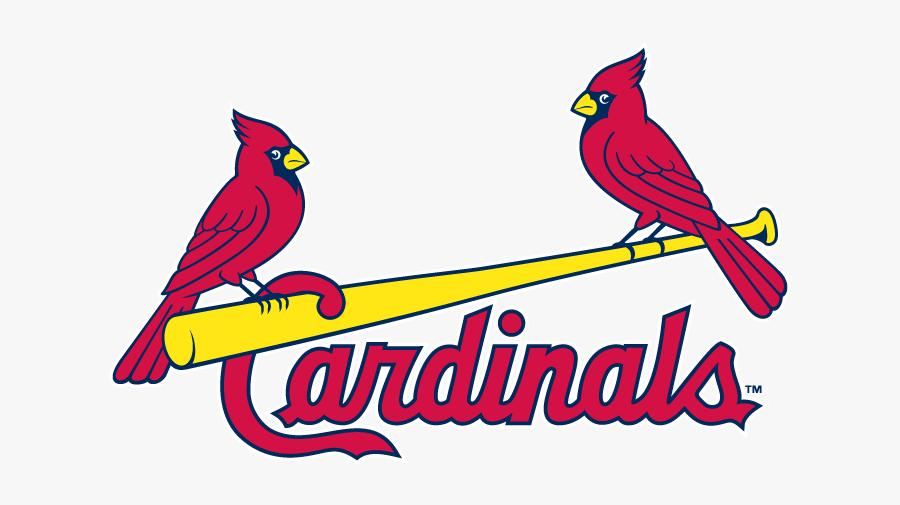 Logo Memphis Redbirds, Transparent Clipart