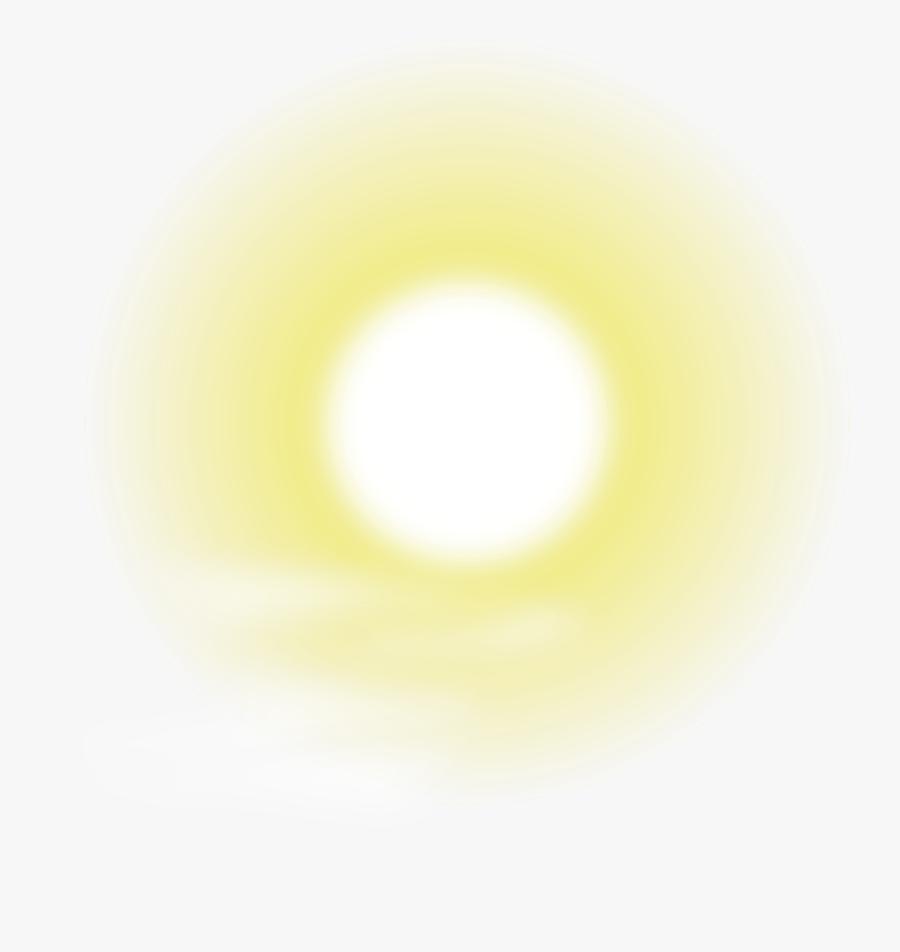 Light Material Sky Yellow Vector Sun Pattern Clipart - Circle, Transparent Clipart