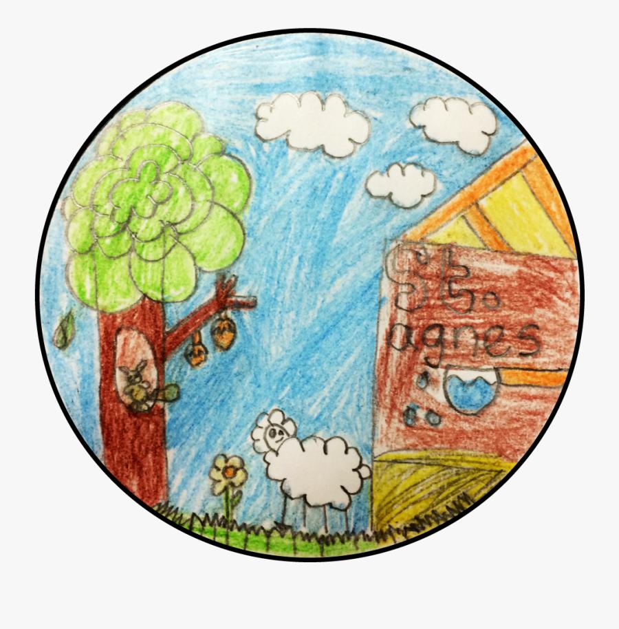 Class Pages - Cartoon, Transparent Clipart