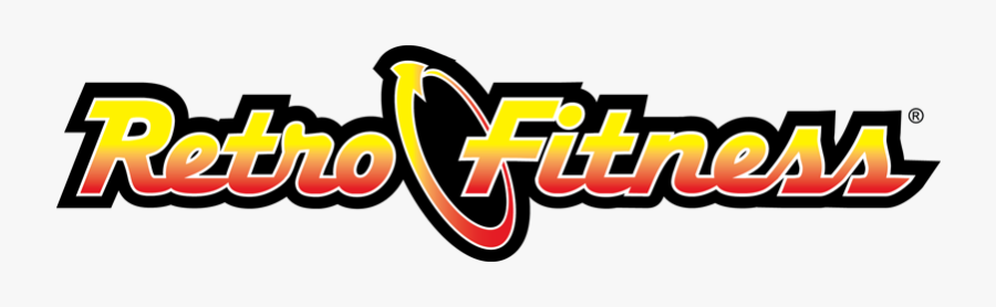 Clip Art Png For Free - Retro Fitness, Transparent Clipart