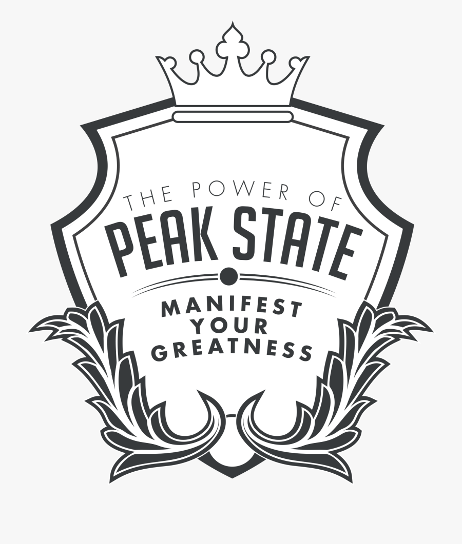 Independence Clipart Self Actualization - Peak State, Transparent Clipart