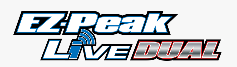 Ez-peak Live Dual, Transparent Clipart