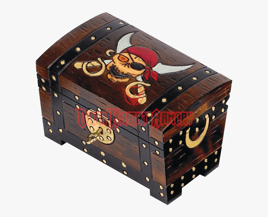 Clip Art Images Of Pirate Treasure Chests - Treasure Chest Kids, Transparent Clipart