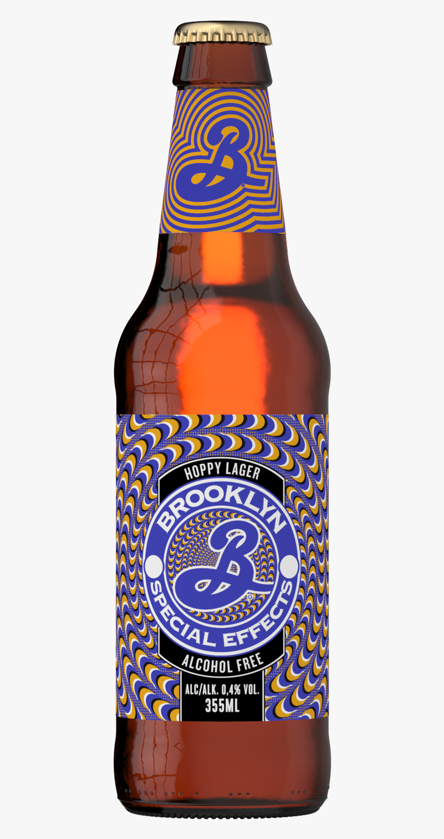 Transparent Png Special Effects - Brooklyn Brewery Special Effects, Transparent Clipart
