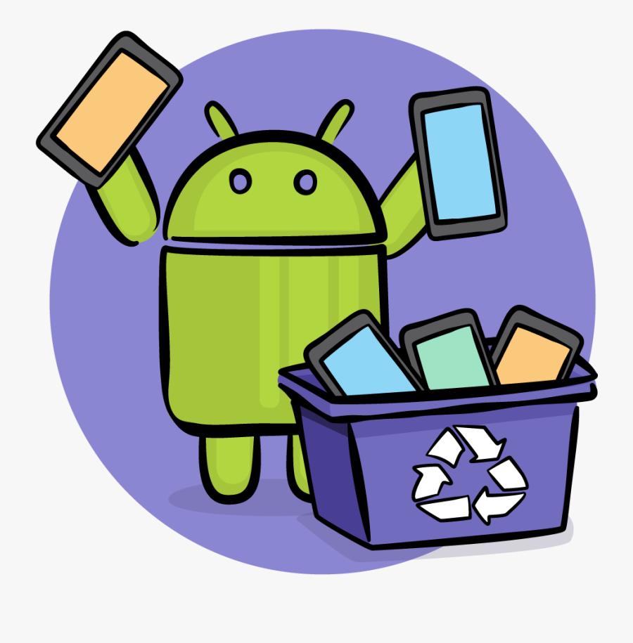 Core Concepts Android & Kotlin Tutorials - Raywenderlich Android, Transparent Clipart