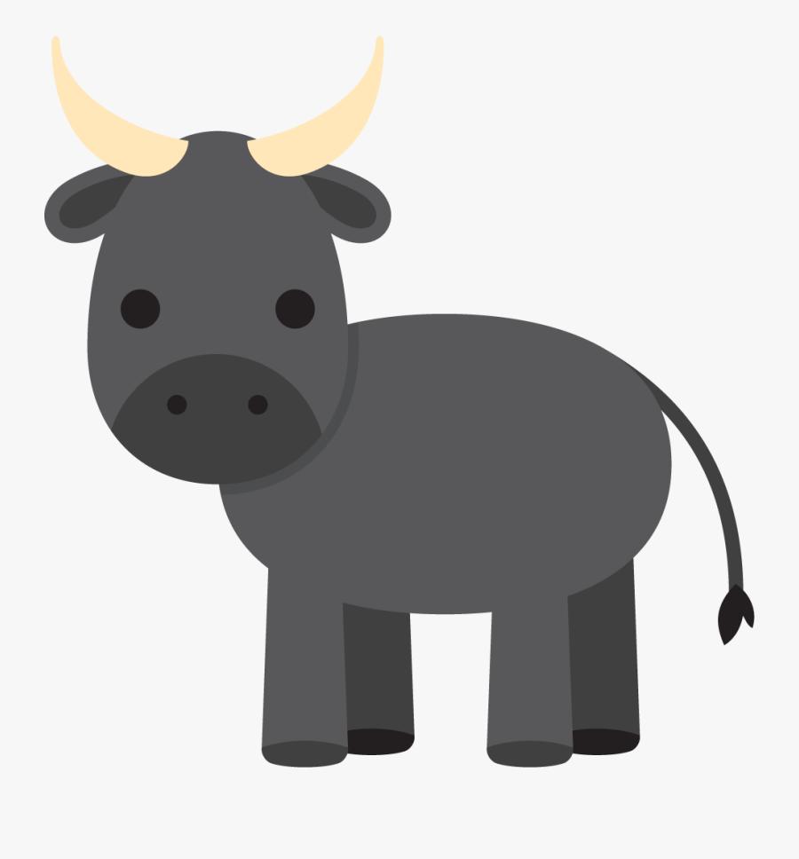 Cattle Farm Nutsdier Euclidean Vector - Cute Farm Animals Vector, Transparent Clipart
