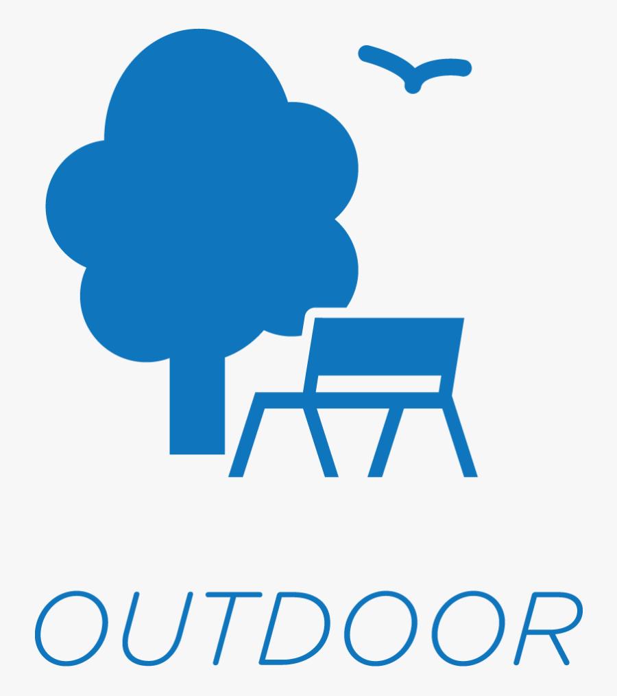 - Iconos De Parque Png Clipart , Png Download - Recreational Areas Icon Png, Transparent Clipart