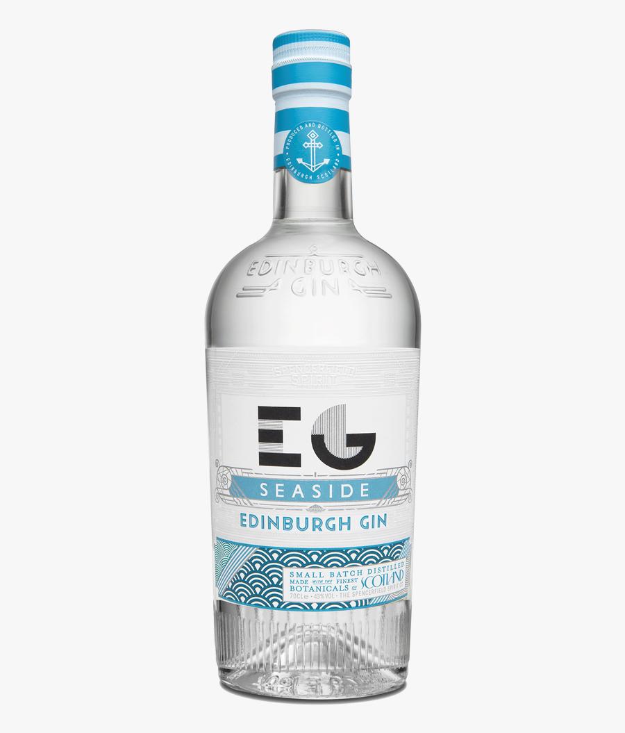 Gin Edinburgh, Transparent Clipart