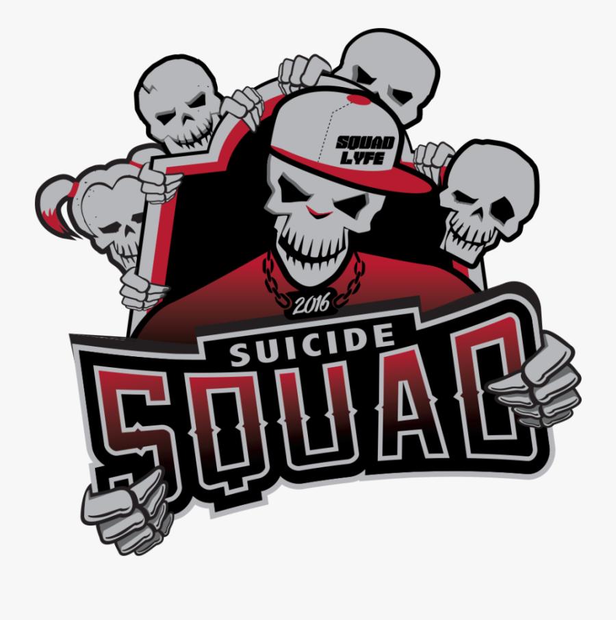 Gambar Logo Squad Keren Hd , Free Transparent Clipart ...
